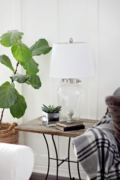 Craftberry Bush | Living room refresh | http://www.craftberrybush.com