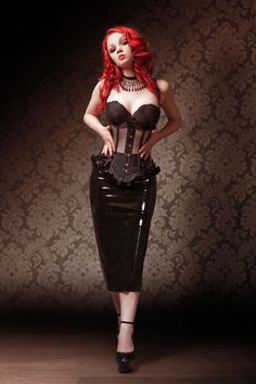 Underbust corset  Aglaia by VCoutureBoutique on Etsy, €299.00