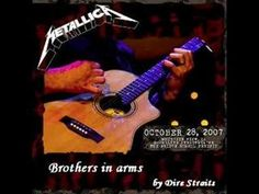 Metallica - Brothers in Arms [Day 2 version]