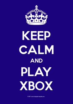 The only advice you'll ever need in life. #Xbox