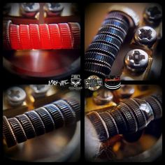 . ▼▼▼ Like Follow and Tag Your Friends Below! ▼▼▼ . Originally posted by @wirehack Check out this bad ass coil builder right now! . Visit The Link In My BIO And Use The Coupon Code For Some Tasty Liquid At Insainly Good Prices!  #vape #vapecommunity #vape