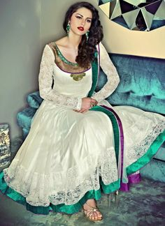 Unique Styles of Women Dresses (4) - Nazo HD Wallpapers