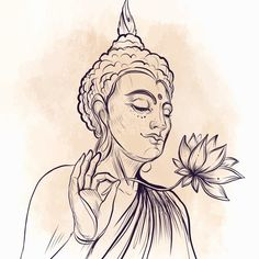 The Unassailable Lord Buddha