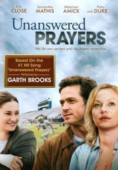 Available in: DVD.A happily married family man (Eric Close) struggles against temptation when his high school crush (Madchen Amick) returns to town, and Tony Oller, Samantha Mathis, Good Christian Movies, Christian Films, Christian Videos, Christian Music, Movies To Watch, Good Movies, Faith Based Movies