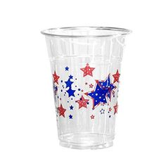 50 Count Disposable Plastic Printed 16-Ounce Party Cups, Patriotic Stars by Party Essentials, http://www.amazon.com/dp/B01FE6UMZM/ref=cm_sw_r_pi_dp_x_XSitzbB0N64FM