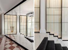 The Refurbished Hôtel Vernet in Paris / François Champsaur - 谷德设计网