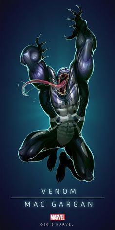 Venom Berserk