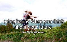 So happy! <3