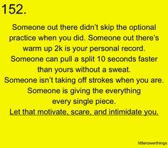 For Rowing Motivation Gym Motivation Quotes, Goal Quotes, Fitness Quotes, Fitness Motivation, Motivational Quotes, Funny Quotes, Lifting Motivation, Exercise Motivation, Monday Motivation