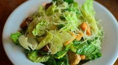Duck Ceaser Salad