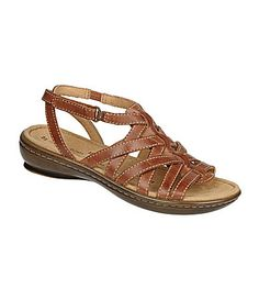 7f07784bf657 Naturalizer Jamboree Strappy Sandals  Dillards