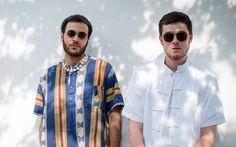 Yussef Kamaal and United Vibrations barred from entering America - Jazz FM