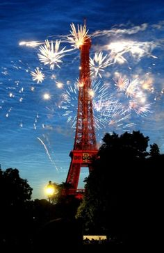 who celebrates bastille day in france