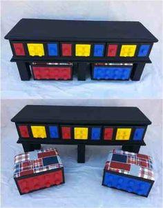 How To Make A Lego Table for $20 ..............http://diyfunideas.com ===========BEST DIY SITE EVER!