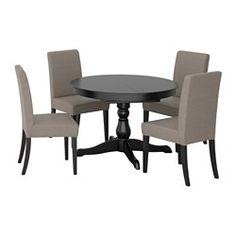 Tables et chaises salle à manger - IKEA