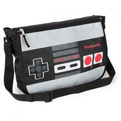 Nintendo NES Olkalaukku 31.90 €
