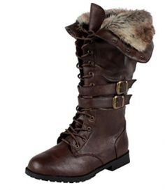 West Blvd Women's Shanghai Winter Lace Up Boot Best Womens Winter Boots, Combat Boots, Women's Boots, Lace Up Boots, Shanghai, Amazing Women, Top, Shoes, Outfits