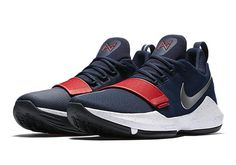 """NIKE PG1 """"USA"""" RELEASING IN SEPTEMBER - Learn so much more about this amazing Sneakers on thenoticecentre.com"""