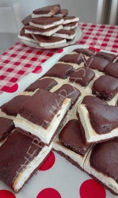 Paplan süti Hungarian Desserts, Hungarian Recipes, Sweet Recipes, Cake Recipes, 5 Ingredient Desserts, Keks Dessert, Diet Cake, Food Reviews, Homemade Cakes