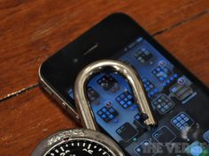 How to unlock your ATiPhone