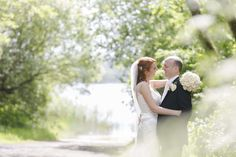 Kat Stanley Photography :: Bride :: Groom :: Flowers :: Wedding Photo :: Outdoors ::