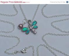 Gemstone Necklace Opal Necklace Opal Pendant by AlwaysCrafty77, $22.40