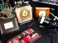 ::: FOCAL POINT :::: From The Art Deco Festival Part I