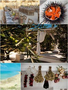 Exclusive Venue in Apulia