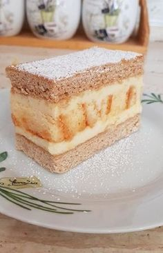 European Cuisine, Perfect Food, Nutella, Tiramisu, Muffin, Good Food, Food And Drink, Cooking Recipes, Sweets