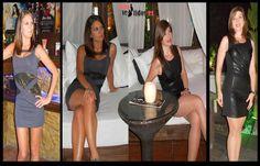 #vestidos, #noche #fiesta #comprar #moda #online #tienda  http://www.todovestidos.es/vestido_elastico_tubo_de_tirantes http://www.todovestidos.es/vestido_con_cremallera_y_escote_redondo