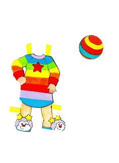 rainbow Brite pd's - Carol Starks - Álbuns da web do Picasa