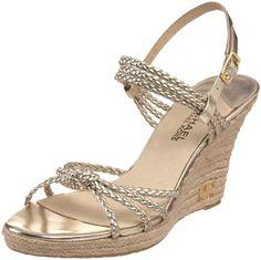 MICHAEL Michael Kors Women's Palm Beach Espadrille - designer shoes, handbags, jewelry, watches, and fashion accessories | endless.com