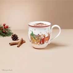 Christmas is just around the corner and you are looking for the perfect christmas present for your dad, grandpa or husband? Shop now the perfect gift for your loved ones! // Gift for men Weingläser geschenk Weihnachten anniversary gifts for him christmas gifts men Villeroy Boch #giftsformen #tableware #present #giftidea #spirits #party #villeroyboch Christmas Presents For Men, Christmas Mugs, Porcelain Dinnerware, Dinnerware Sets, Crystal Glassware, Diy For Men, Anniversary Gifts For Him, Decoration, Tableware
