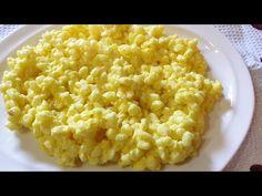 How to cook samp/creamy samp recipe South Africa/creamed corn recipe/how to cook creamy samp Avocado Egg Recipes, Creamed Corn Recipes, Meat Recipes, Indian Food Recipes, Appetizer Recipes, Cooking Recipes, Cooking Ideas, Yummy Recipes, Food Ideas