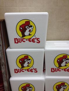 Buc Ees Gas 60 Pumps Only In Texas Gas Station Only