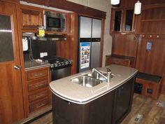 Nice  New Jayco Eagle RSTS Fifth Wheel in New York NY Recreational Vehicle rv