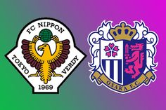 The first game of the cerezo osaka