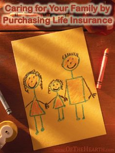Do you really need to invest in life insurance? Here's a quick overview of the purpose of life insurance and the types that are available.