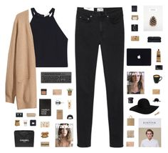 """you're gonna pick up on the feels, and it'll hurt // tag"" by watsoniz ❤ liked on Polyvore featuring Acne Studios, A.L.C., H&M, CASSETTE, Jil Sander, Topshop, Bloomingville, OXO, Aesop and Poketo"