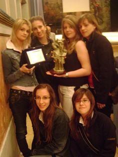 Vincitori 18° Trofeo Helios