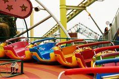 yuenchi. amusement park.