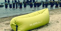 Upgraded material - no windy conditions needed! More durable - water and heat resistant. Burbulz.eu | Crowdfunding is a democratic way to support the fundraising needs of your community. Make a contribution today!