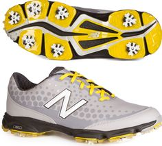 New Balance Golf Shoes Mens New - Choose Color & Size