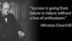 Learn From Failure! #success #successquotes #quotesonsuccess