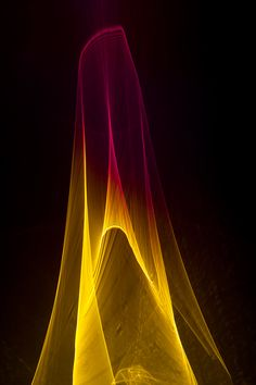 How To Make Refractographs: Beautiful Photos of Refracted Light