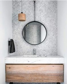 Bathroom Sink Options below Bathroom Vanities El Paso Tx whenever Bathroom Tile Trends 2020 past Luxury Bathrooms Milton Keynes Modern Luxury Bathroom, Tile Trends, Bathroom Interior Design, Modern Bathroom Design, Marble Tub, Round Mirror Bathroom, Small Bathroom, Bathroom Design Luxury, Tile Bathroom