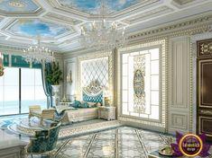 Master Bedroom in Dubai, Master Bedroom design ideas, Photo 4