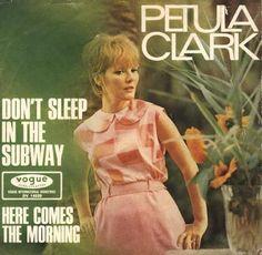 Petula Clark!