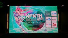 AFATH16 announces over the TOP content lineup! - http://wowjapan.asia/2016/07/afath16-announces-top-content-lineup/