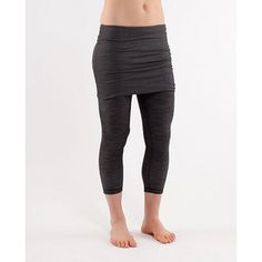 581ec65a45 lululemon yin to you crops - Google Search Gym Style, Athletic Outfits, Skirt  Pants